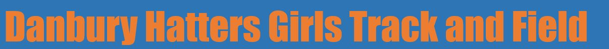Danbury High School Girls Track and Field